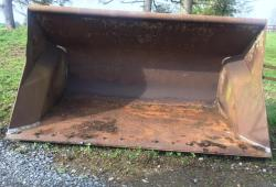 High Tip Shovel Bucket Suitable for Volvo 150/180