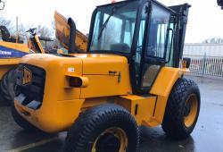 JCB Forklift 926