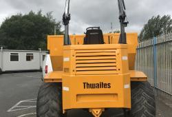 Thwaites 9 Ton