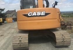 Case CX135SR