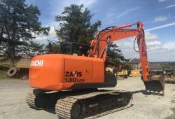 Hitachi ZX130 LCN-5B