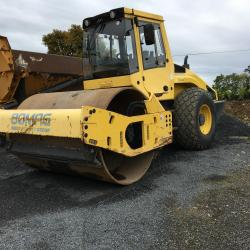 Bomag BW Roller 213 DH